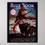 Blue Book v64 n05 (1937-03.McCall)_Pulp Art Poster