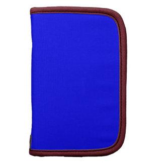 Blue Bordeaux Designer Color Coordinated Organizers