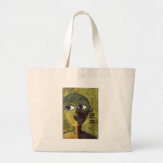 Blue Boy Canvas Bag