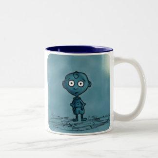 Blue Boy Mug