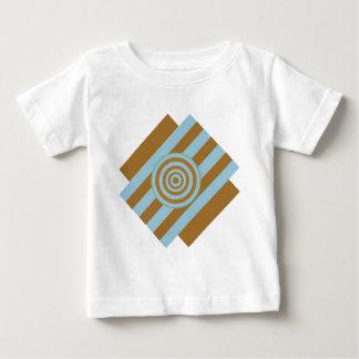 BLUE & BROWN BABY T-Shirt