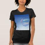 Blue Bubble Tshirts
