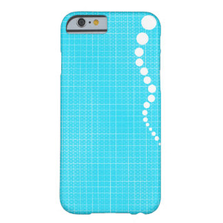 Blue bubs barely there iPhone 6 case