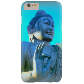 blue buddha barely there iPhone 6 plus case