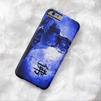 Blue Buddha Dreams iPhone 6 Case