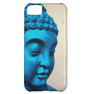 Blue Buddha iPhone 5C Cover