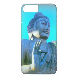 blue buddha iPhone 8 plus/7 plus case