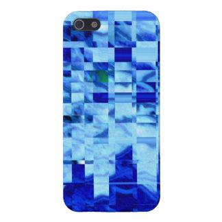 Blue Buddha iPhone SE/5/5s Case