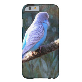 Blue Budgie iPhone 6 Case