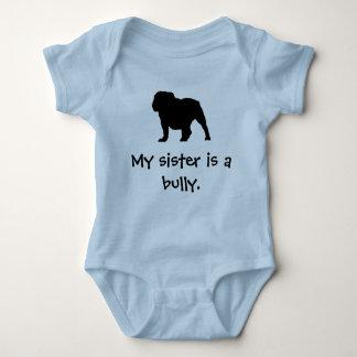 Blue Bully Sister Creeper