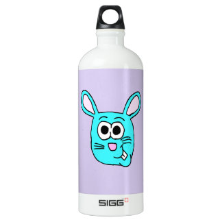 Blue Bunny SIGG Water Bottle
