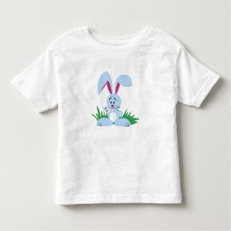 Blue Bunny - Toddler T-Shirt