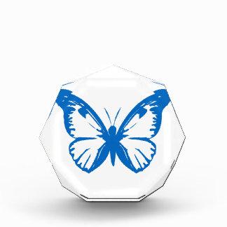 Blue Butterfly Award