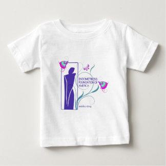Blue Butterflys Infant T-shirt