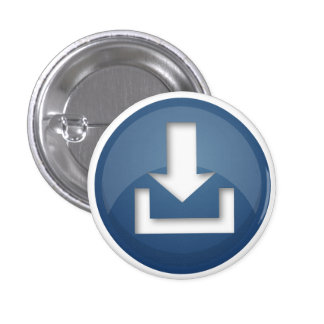 Blue Button Button