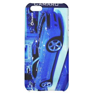 """""""Blue Camaro"""" © 2009 S.J. iPhone 5C Case"""