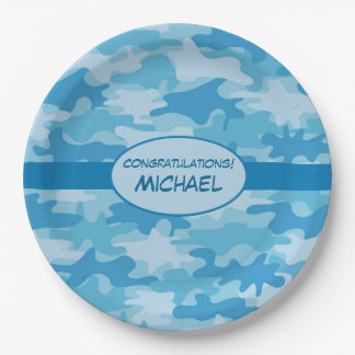 camo paper plates Buy camouflage 7 plates at walmartcom use small paper plates for appetizers camo plates are the perfect solution for a fast and easy clean up during.