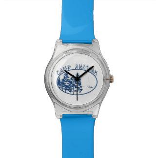 Blue Camp Arawak Watch