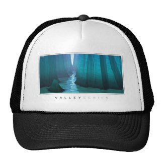 Blue Canyon Trucker Hat