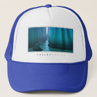 Blue Canyon Trucker Hat