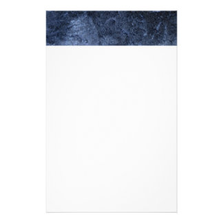 Blue Carpet Customized Stationery