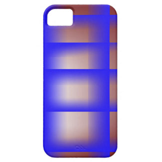 blue iPhone 5 cover