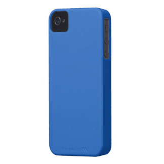 """BLUE "" CASE iPhone 4/4S"