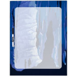 Blue Caves Dry-Erase Boards