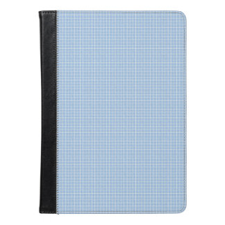 Blue Ceramic Tiles Look iPad Air Case