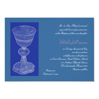 Blue Chalice 2 Card