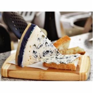 Blue Chcvre Cheese Photo Cutout