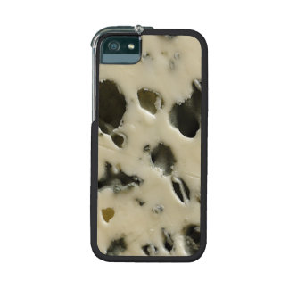 Blue Cheese iPhone 5 Cases