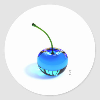 Blue Cherry Collection