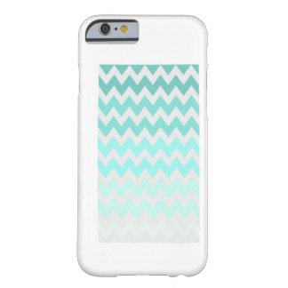 Blue Chevron iPhone 6 case, 5c & 5 case