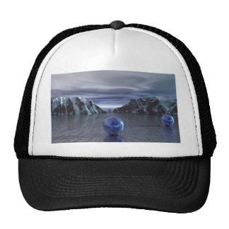 Blue Chill Trucker Hat