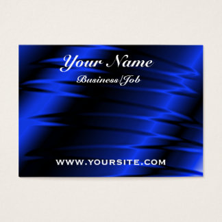 Blue Claws Business Card