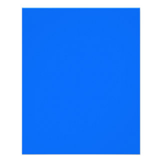 Blue Color 4.5 x 5.6 Glossy Paper
