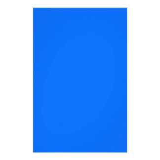 Blue Color 5.5 x 8.5 Matte Paper