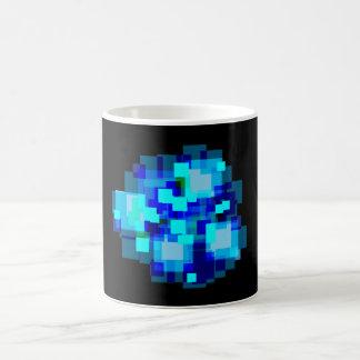 Blue Colors Mug