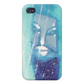 blue comet iPhone 4 cases