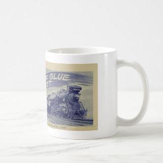 Blue Comet Mug