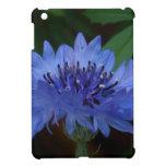 Blue Cornflower iPad Mini Cover