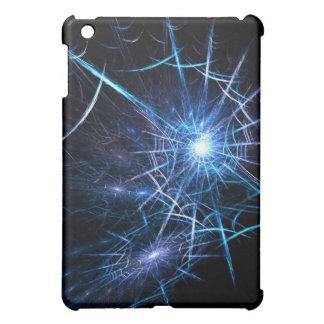 Blue corporate web - iPad case