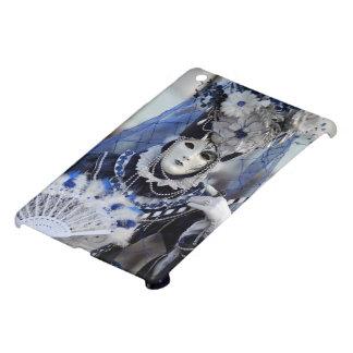 Blue Costume iPad Mini Cases