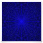 Blue cross web photo