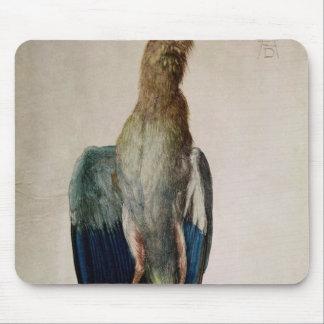 Blue Crow, 1512 Mouse Pad