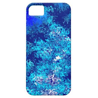 Blue Crush iPhone SE/5/5s Case