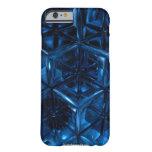 Blue cubes Case iPhone 6 Case