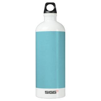 Blue Curacao  Elegant Fashion Color Water Bottle