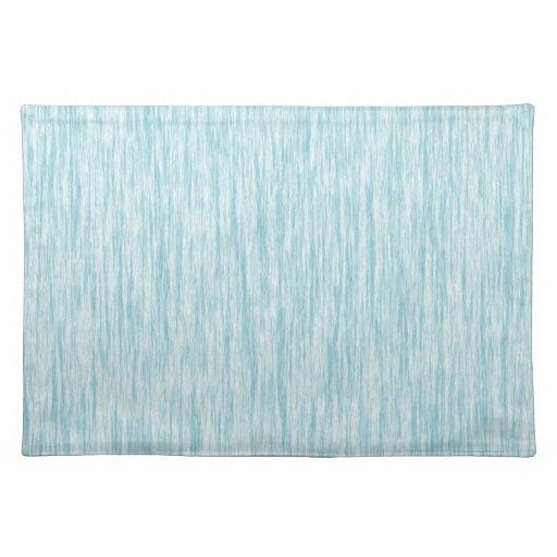 Blue-Curacao-Fibers-Pattern Place Mat